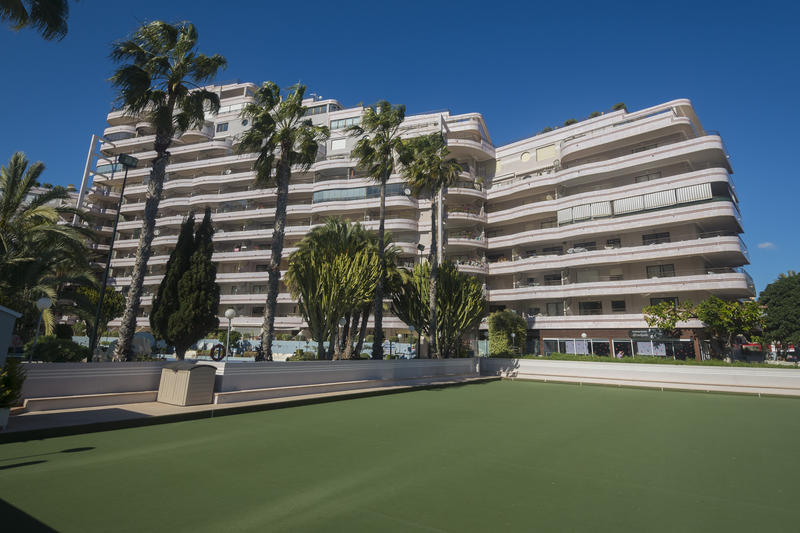 Sell Apartment with Air Cond. Calpe