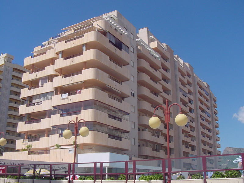 Apartment Calpe