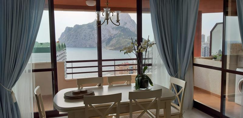 Sell Apartment Calpe